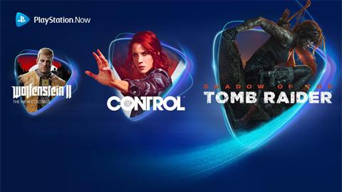 Nuevas adiciones al catálogo de PlayStation Now en marzo (2020)