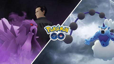 Niantic presenta los eventos de Pokémon GO para marzo de 2020