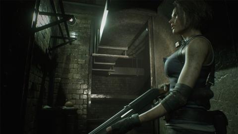 Resident Evil 3 Remake contendría el modo de juego «Nuevo Juego+», varios finales y más extras
