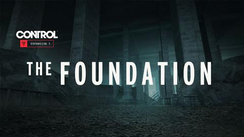 Control anuncia la expansión «The Foundation»
