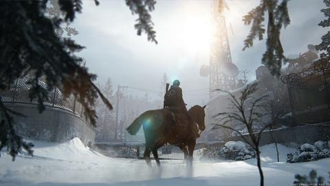 The Last of Us Parte. II muestra la exploración y animaciones en un nuevo clip