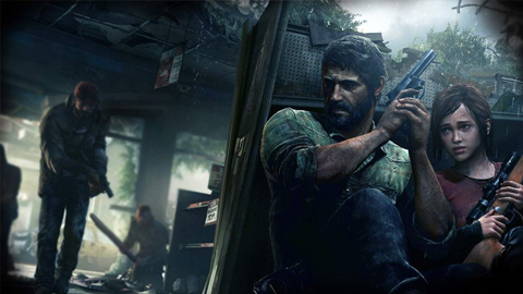 Naughty Dog anuncia una serie de The Last of Us con Neil Druckmann y Craig Mazin (Chernobyl) para HBO