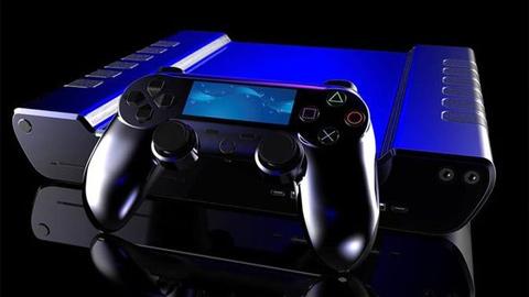 Sony presenta las especificaciones técnicas de PlayStation 5