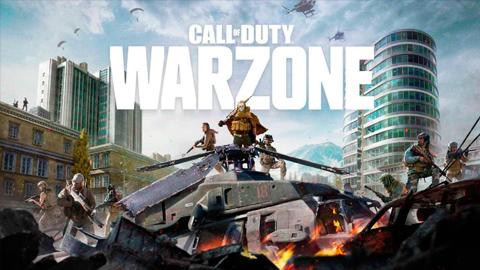 ¿Es necesario tener el PS Plus y Xbox Live GOLD para jugar a Warzone de Call of Duty: Modern Warfare?