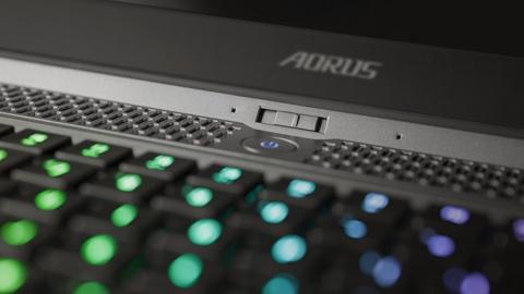 GIGABYTE presenta los nuevos modelos de portátiles gaming AORUS y para creadores AERO