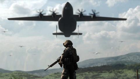 El próximo Battlefield podría llegar en 2021, según Electronic Arts