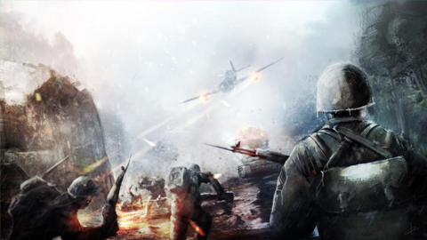 Battlefield V recibirá su última gran actualización de contenido este verano