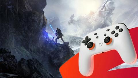 Electronic Arts y Google unen fuerzas para llevar sus videojuegos a Stadia