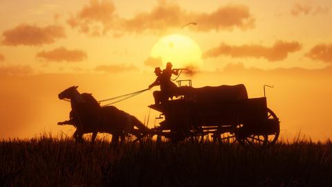 Red Dead Online anuncia nuevos bonus de experiencia, descuentos y prendas por tiempo limitado