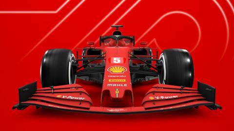 Codemasters anuncia F1 2020 para PlayStation 4, Xbox One, PC y Google Stadia
