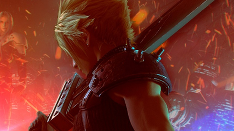 Final Fantasy VII Remake adelanta la fecha de su precarga en la plataforma de PlayStation