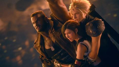 Tetsuya Nomura sobre Final Fantasy VII Remake: «El remake no sobrescribe la versión original del juego.»