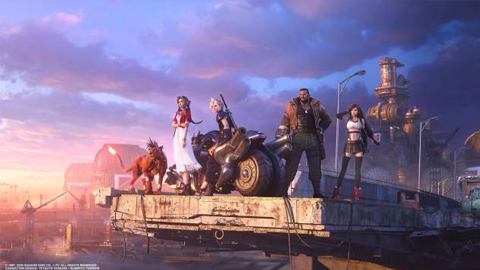 Final Fantasy VII Remake se mantendrá fiel a la historia original y podría ser una trilogía