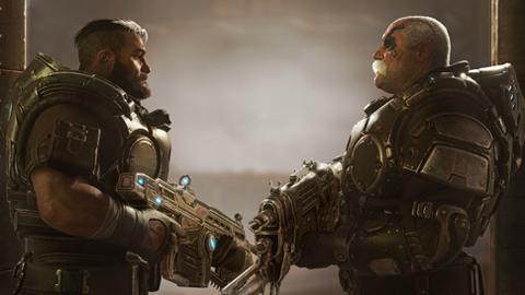 Ya disponible Gears Tactics para la plataforma de PC, Steam y Xbox Game Pass