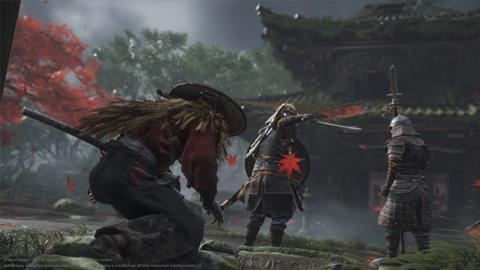 Sucker Punch anuncia que pronto veremos un nuevo gameplay de Ghost of Tsushima