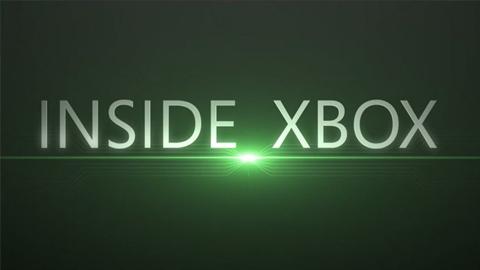 El Inside Xbox regresa hoy, 7 de abril, con novedades sobre videojuegos y Xbox Series X