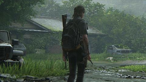 The Last of Us Parte 2 desaparece de la PlayStation Store tras anunciar su retraso indefinido