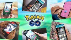 Incursiones Remotas Pokémon GO