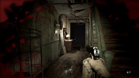 Resident Evil 8 podría contar con cámara en primera persona (como Resident Evil 7)