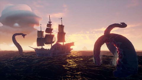 Rare anuncia que Sea of Thieves abandona su exclusividad y llegará a Steam
