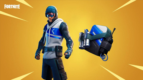 PlayStation Plus regala una nueva skin exclusiva para Fortnite: Battle Royale