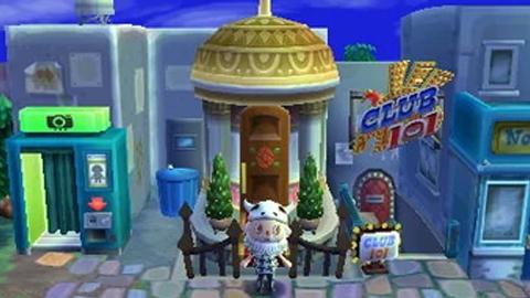 Una función de Animal Crossing: New Leaf podría llegar a New Horizons