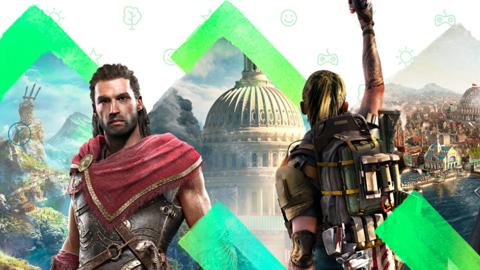 Ubisoft regala accesos gratuitos y versiones completas de sus videojuegos