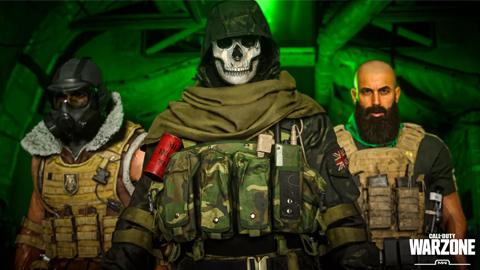 Activision banea a más de 50.000 tramposos de Call of Duty Warzone