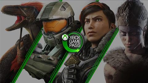 El servicio Xbox Game Pass alcanza los 10 millones de suscriptores
