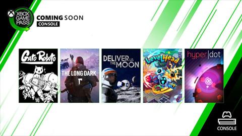 Estos son los videojuegos que llegarán a Xbox Game Pass en la segunda mitad de abril
