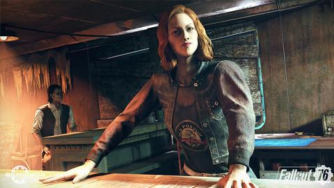 Bethesda anuncia un acceso gratuito a Fallout 76