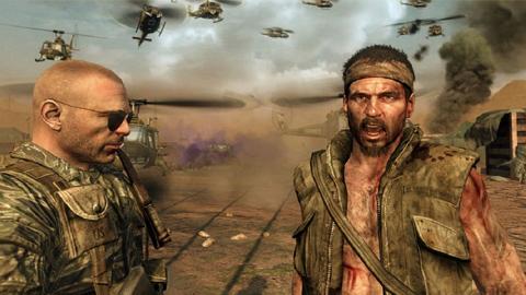 Activision confirma la llegada de un nuevo Call of Duty a finales de 2020