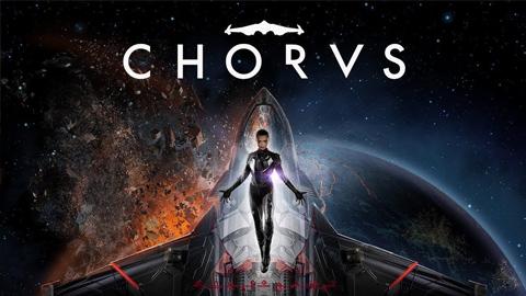 Deep Silver anunció Chorvs, un novedoso shooter de combates espaciales