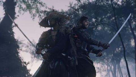 El combate de Ghost of Tsushima será realista y muy exigente