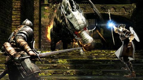 La saga Dark Souls ha vendido más de 27 millones de unidades en todo el mundo