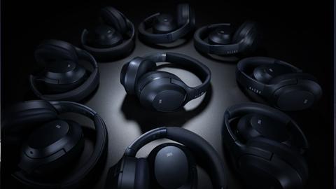 Razer promete el mejor sonido con el anuncio de sus nuevos cascos Razer Opus