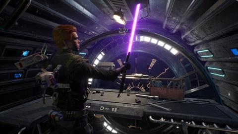 Electronic Arts confirma que Star Wars Jedi: Fallen Order es el comienzo de una franquicia