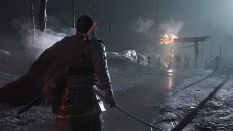 Sony anuncia un extenso tráiler de Ghost of Tsushima en el State of Play (mayo, 2020)