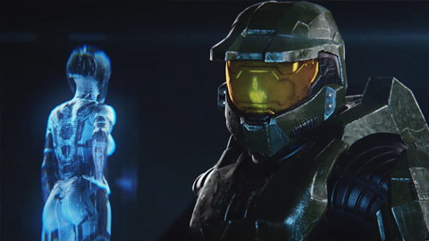 Halo 2: Anniversary ya disponible en PC con Halo: The Master Chief Collection