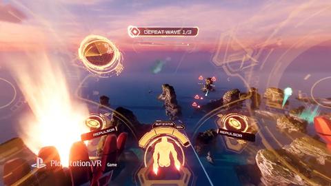 Marvel's Iron Man VR anuncia una demo gratuita y un pack de lanzamiento