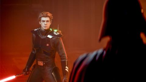 Star Wars Jedi: Fallen Order estrena nueva actualización gratuita de contenido