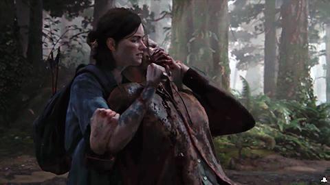 The Last of Us Parte 2 publica un vídeo que muestra nuevos detalles de su jugabilidad