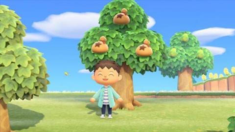 Animal Crossing: New Horizons ha superado las expectativas de Nintendo en ventas