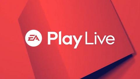 EA anuncia el evento online EA Play Live para el próximo 18 de junio