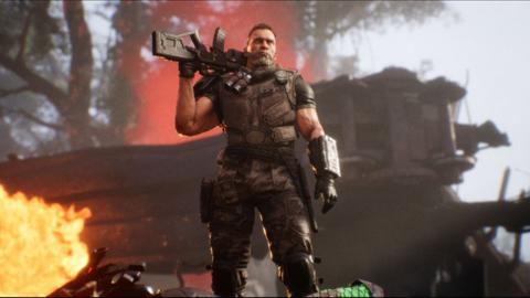 Predator: Hunting Grounds anuncia el contenido gratuito y de pago de su nuevo DLC