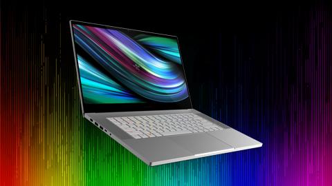 Razer presenta el nuevo portátil Blade 15 Studio Edition, creado para para creadores multimedia