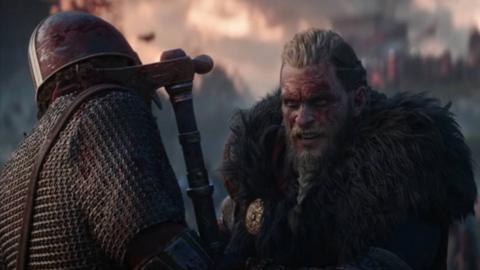 El director creativo de Assassin's Creed Valhalla habla tras la «polémica del gameplay» del Inside Xbox