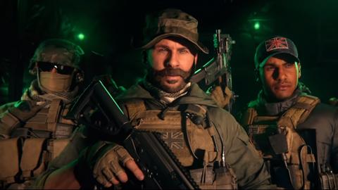 Call of Duty Warzone publica un primer tráiler y la fecha de lanzamiento de su Temporada 4