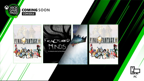 Estos son los videojuegos que llegarán al servicio Xbox Game Pass a lo largo del mes de mayo