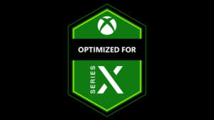 xbox series x logo optimizado